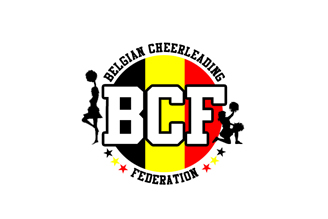 Belgian Cheerleading Federation Webdesign