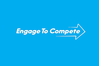 Engage To Compete