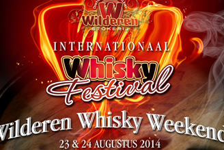 Wilderen Whisky Weekend